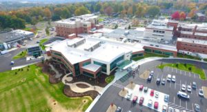 Wooster Community Hospital