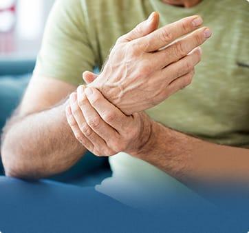 Shoulder, Hip & Knee Replacement - Wooster Community Hospital