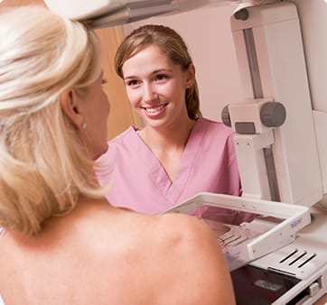 Wooster Community Hospital - 3D Mammogram - Breast Cancer