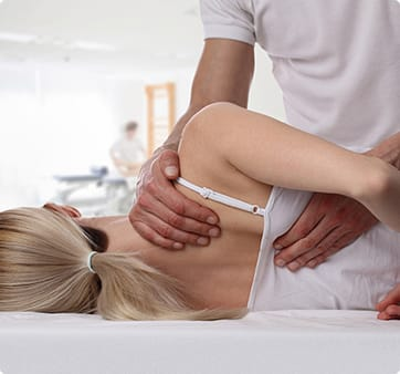 Wooster Community Hospital - Chiropractic