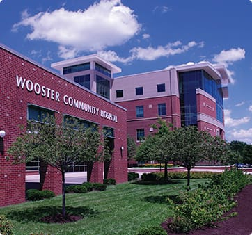 Wooster Community Hospital - Health System