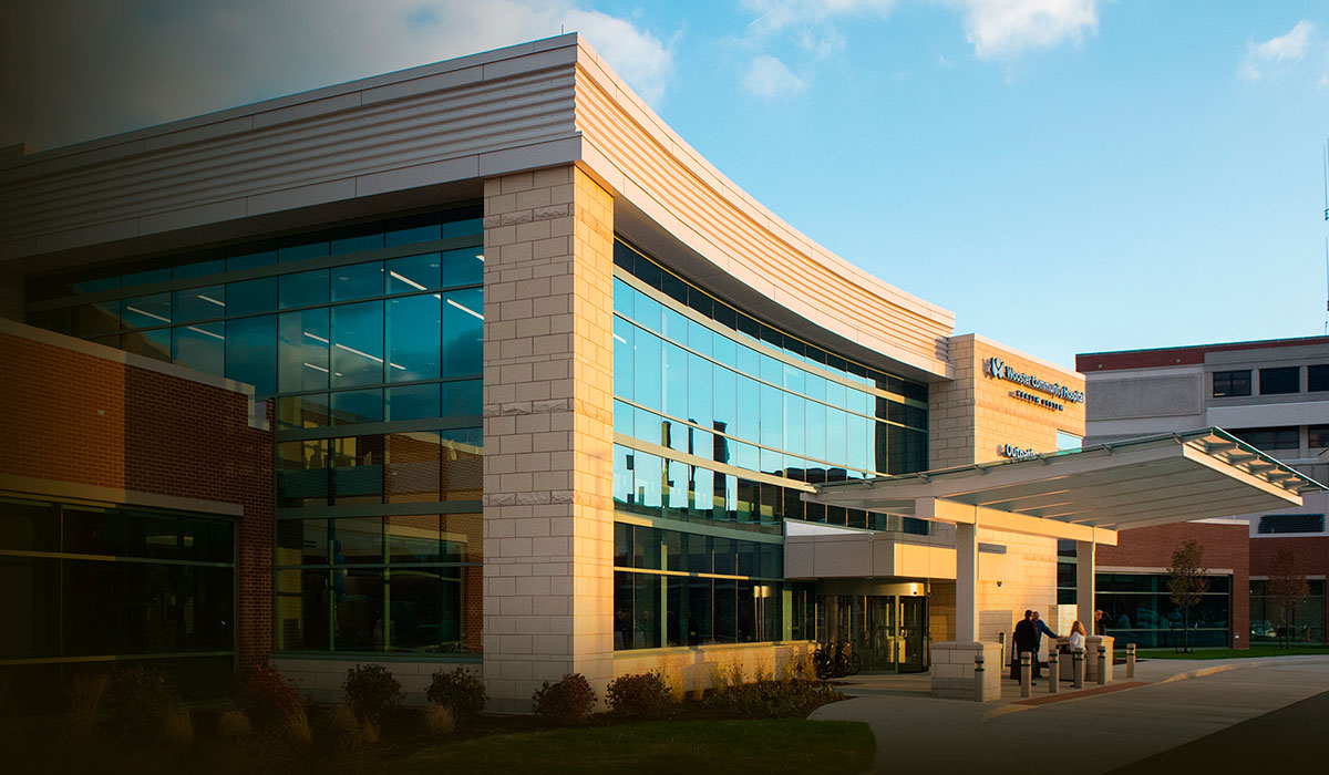 Wooster Community Hospital | Award- winning Medical Care