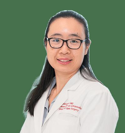 Elizabeth Yu