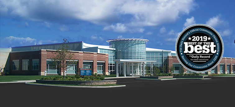 HealthPoint Health & Wellness | Wooster Community Hospital