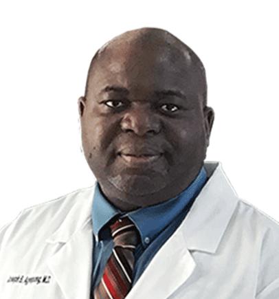 Joseph Agyepong, MD