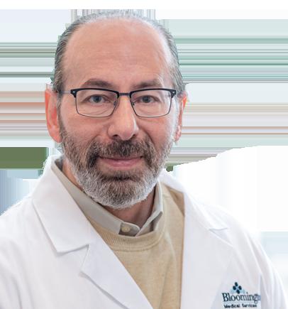 Raymond Baddour, MD