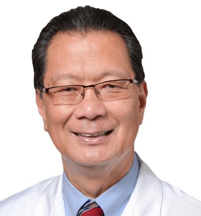 Ulysses Magalang, MD