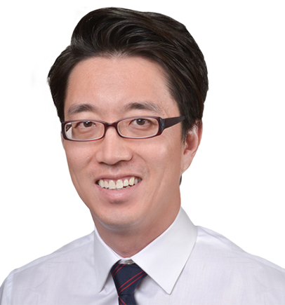 Lawrence Chan, DO