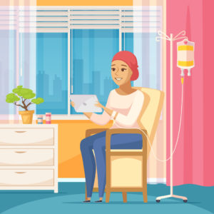 Cancer patient oncology