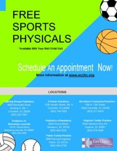 Sports Physicals.Final. 5.3.17