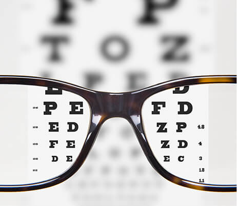 Eau Claire Cooperative Health Center - Cooperative Health - eye doctor near me - Vision services