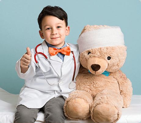 KIDZ Medical Services - Pediatrician South Florida - Pediatrician near me
