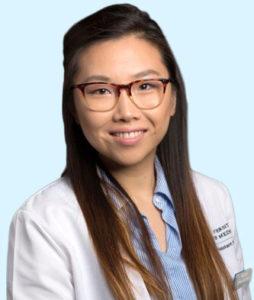 Connie Hwang, NCCPA, AAPA